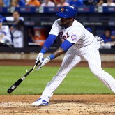 MLB: Washington Nationals at New York Mets