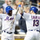 MLB: Minnesota Twins at New York Mets