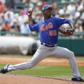 MLB: Spring Training-New York Mets at Atlanta Braves