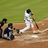 MLB: Tampa Bay Rays at Miami Marlins