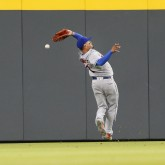 MLB: New York Mets at Atlanta Braves