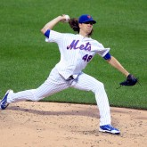 MLB: Colorado Rockies at New York Mets