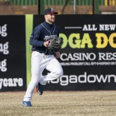 Minor League Baseball: Portland Sea Dogs at Binghamton Rumble Ponies